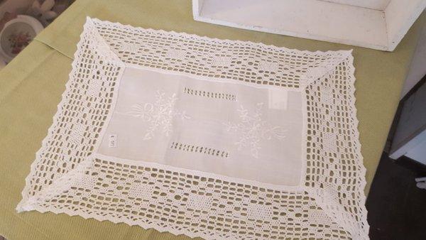 Tischset 30 x 50 cm