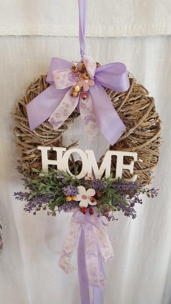 Türkrankz Home Lavendel