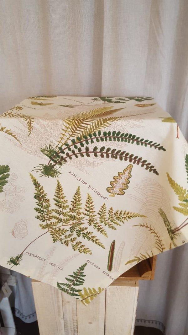 Tischdecke Botanica